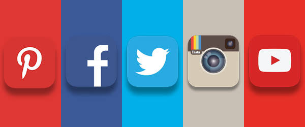 Social Media Marketing services and social media management services