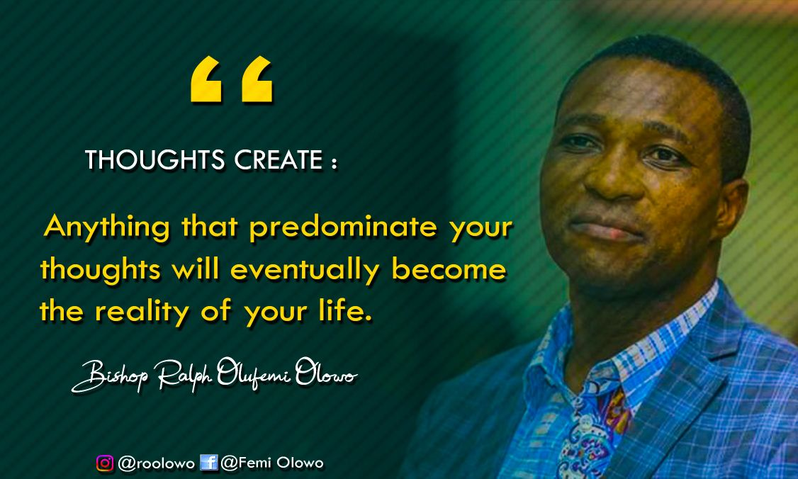 Quote Graphic for Bishop Ralph Olufemi Olowo