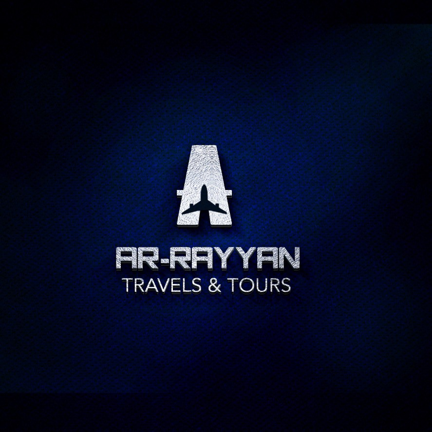 Logo Design for Ar-rayyan Travels and Tours Agency