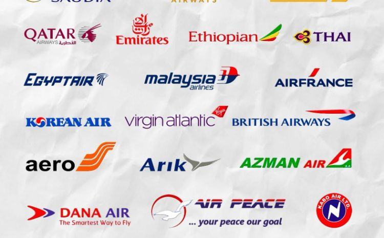 Travel Agency Graphic Design Services in Kano, Kano State, Nigeria and Graphics