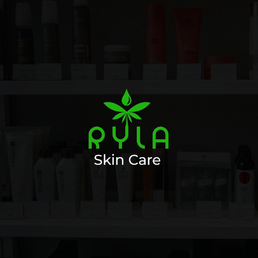 Logo Design for a Skin Care Brand