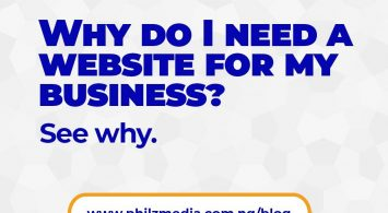 Why do I need a website for my business? See why.