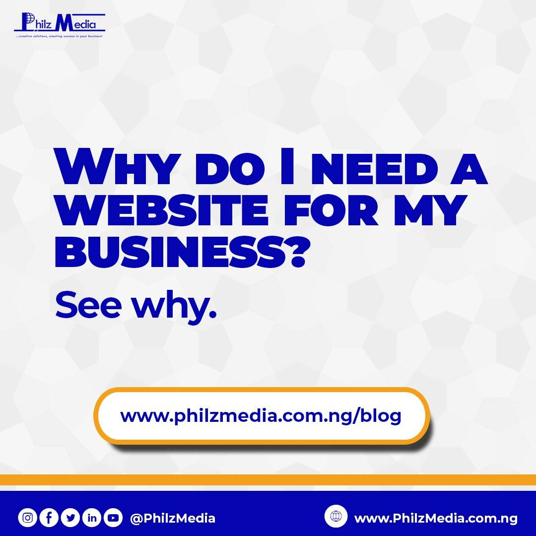 Why do I need a website for my business? See why. Web Design service in Kano, Web Design and digital marketing Company in Kano , Web design company in Kano State, Nigeria , Web design and development company in Kano State, Nigeria
